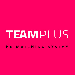 TEAMPLUS - Talent Matching System
